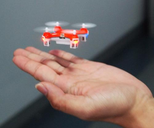 mini drone cheerson cx-10
