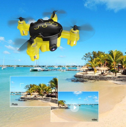 mini drone fq04 camara selfie filma repuestos videos headles