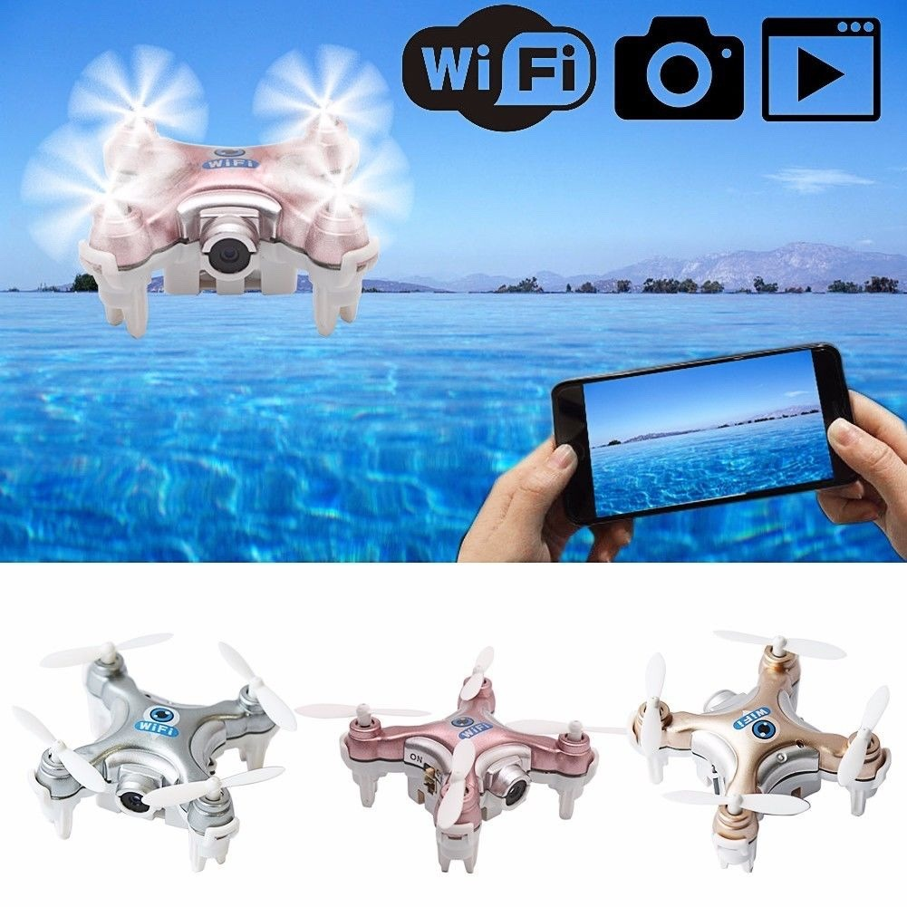 Promo Harga Cheerson Cx 10w Termurah 2018 10c 6 Axis Mini Drone With 0 3mp Cameraorangeorange