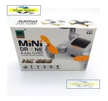 mini drone portatil   6-axis gyro