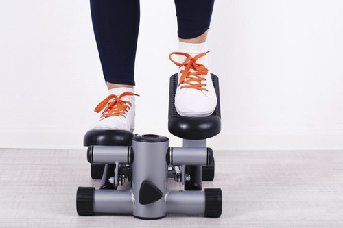 mini escaladora cardio training muscular (nuevo)