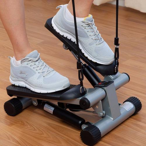 mini escaladora sunny healts & fitness gym 100% original