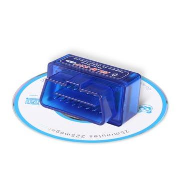 mini escaner automotriz obd2 bluetooth elm327 android window