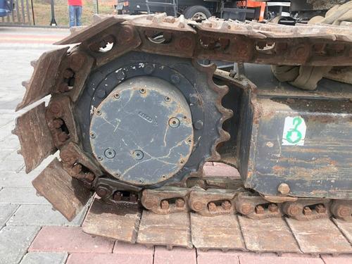 mini-escavadeira volvo  ec55b  2014=e55 b,bobcat,cx55b