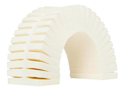 mini esponjas x25 descatables