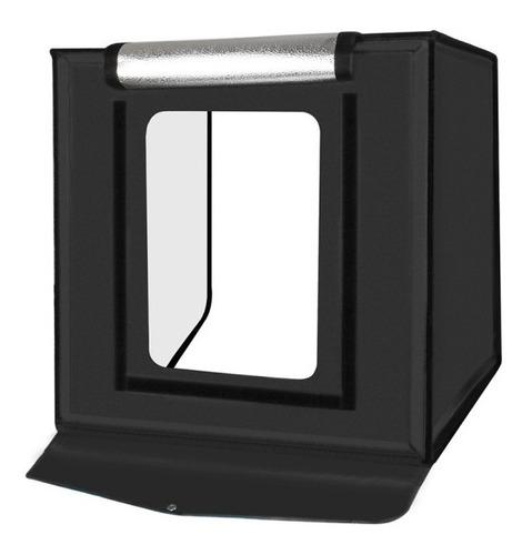 mini estudio fotografico portatil 60 cm studio puluz pu5060