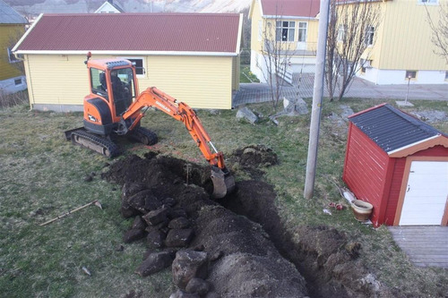 mini excavadora sobre orugas doosan dx35z entrega inmediata