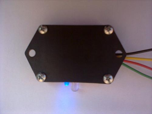 mini-extensor controle remoto infraver 5v-9v-12v frete 10,00