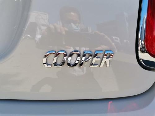 mini f56 cooper 2019