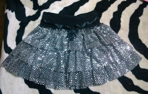mini falda estilo
