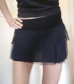 b9d144ebdc Maxi Faldas Tul - Polleras Cortas de Mujer en Mercado Libre Argentina