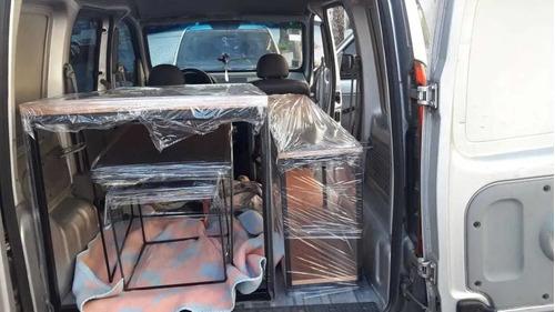 mini fletes miniflete mudanzas promo $500 combinado vr km