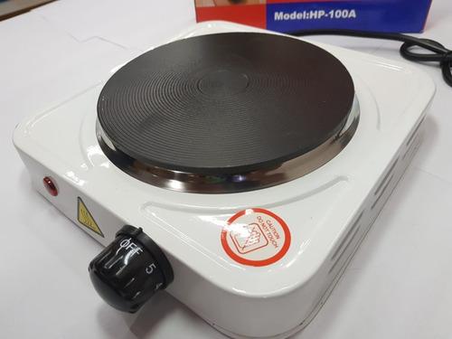 mini fogao eletrico 1 boca fogareiro portatil 220v 1000watts