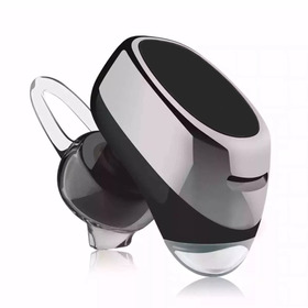 Mini Fone Ouvido Lc100 Bluetooth 4.1 Sem Fio Micro Meno