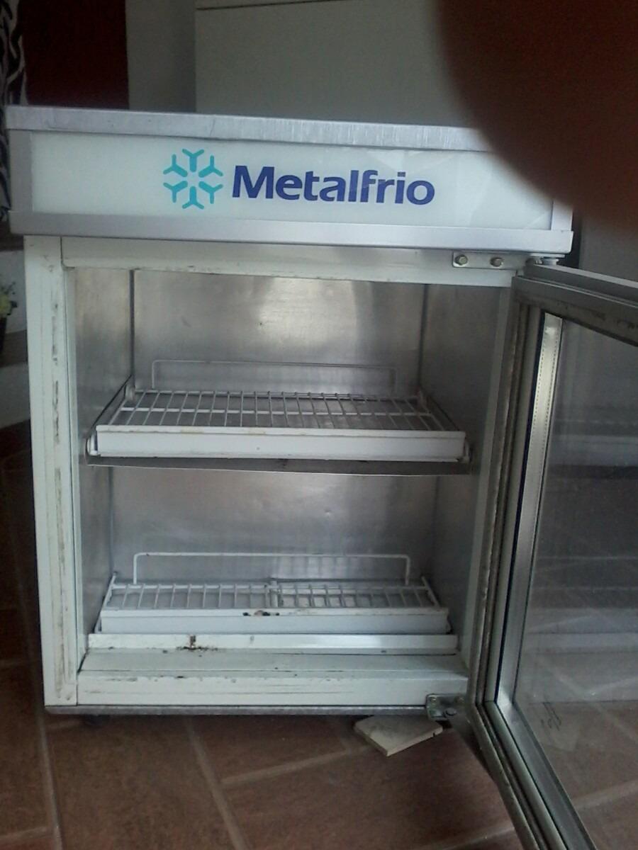Mini Freezer Usado - R$ 700,00 em Mercado Livre