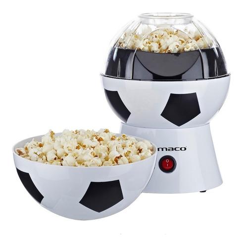 mini futbol pop corn maker imaco po2018