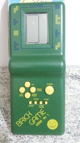 mini game antigo - baixei para 25,00