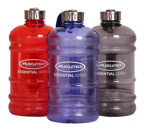 mini garrafa galão de água para academia