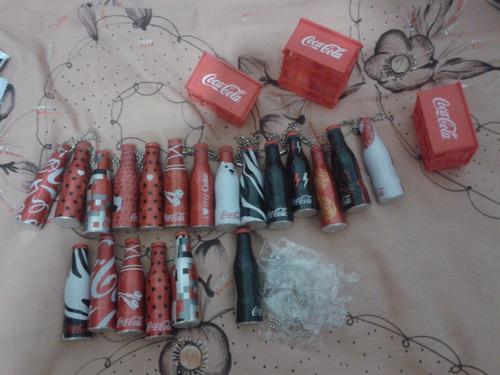 mini garrafinhas da galera personalizadas coca cola 2015