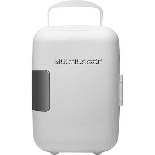 mini geladeira portátil 12v multilaser aquece/esfria