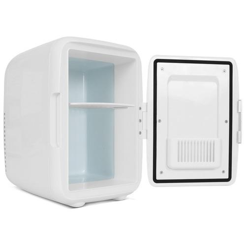 mini geladeira portátil 4 litros 12v caminhão carro 110v