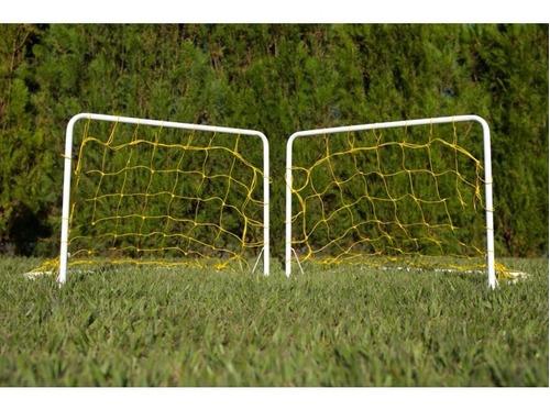 mini gol para futebol -par