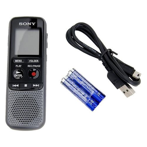 mini gravador sony