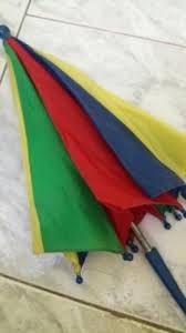 mini guarda chuva - frevo - festa - fantasia - carnaval