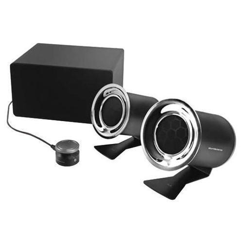 mini home theater antec soundscience rockus 3d 2.1 unico