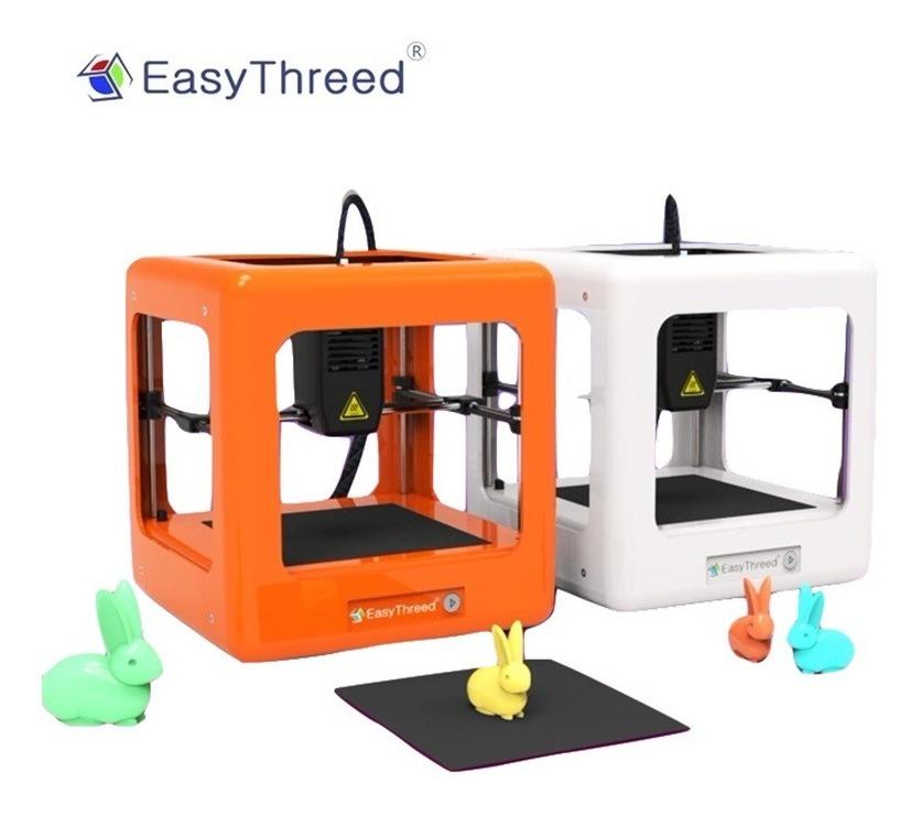 Mini Impressora 3d Portátil Easy Threed Nano - Frete Grátis - R ...