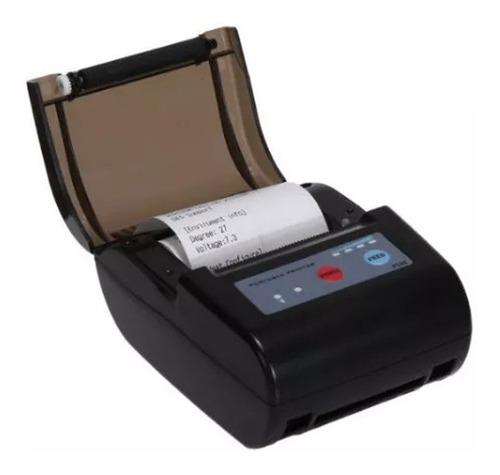mini impressora bluetooth termica 58mm pronta entrega