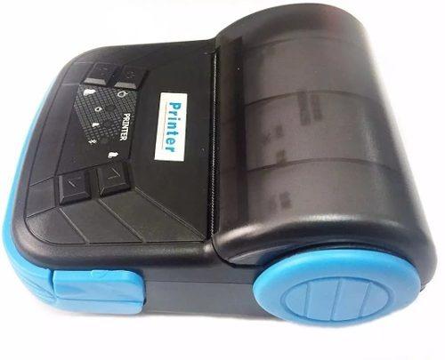 mini impressora térmica portátil bluetooth android windows
