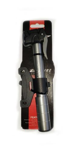 mini inflador gw bicicleta doble válvula doble acción
