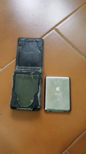 mini ipod modelo a1236, 8 g. consultar detalles