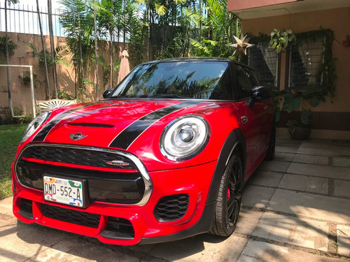 mini john cooper works 2.0 salt at