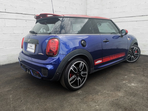 mini john cooper works chili 2019 fnz043