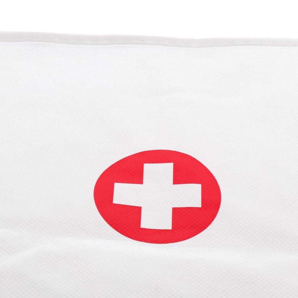 dce86ec9b312c mini juguete modelo de ropa sombrero de enfermera para jugue. Cargando zoom.