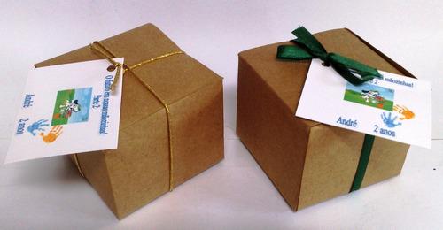 mini kit plantio tag personalizado girassol combo c/10un