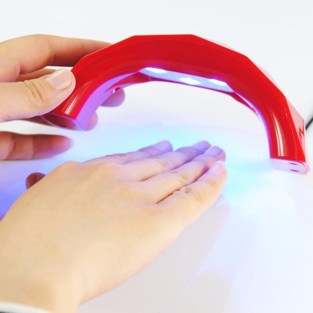 Perfecto Mini Uñas Embellecimiento - Ideas de Diseño de Arte de Uñas ...