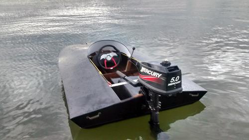 mini lancha, kart da agua, não é jet sk,i caiaque,barco vela