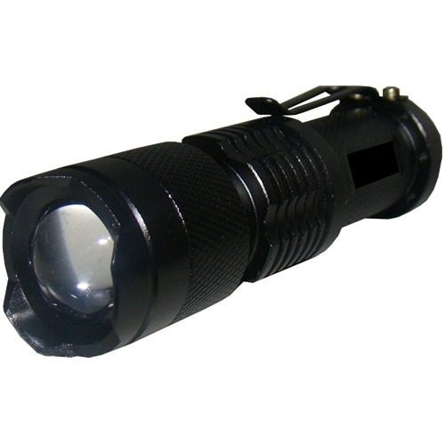 mini lanterna tática 28000 watts 78000 lumens led cree c/ zo
