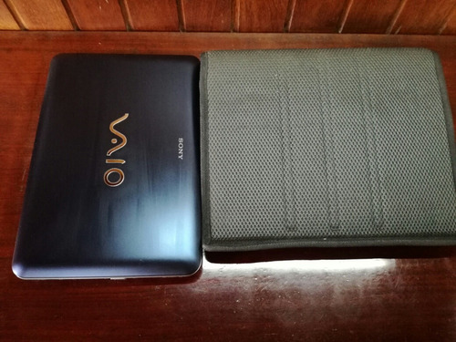 mini laptop 10' sony vaio