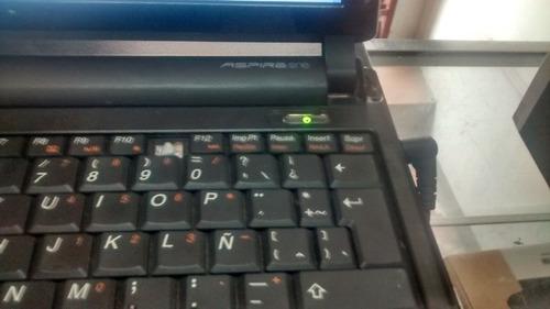 mini laptop acer aspire one