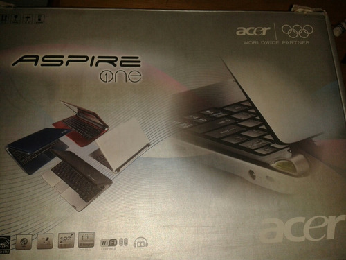 mini laptop acer aspire one d250