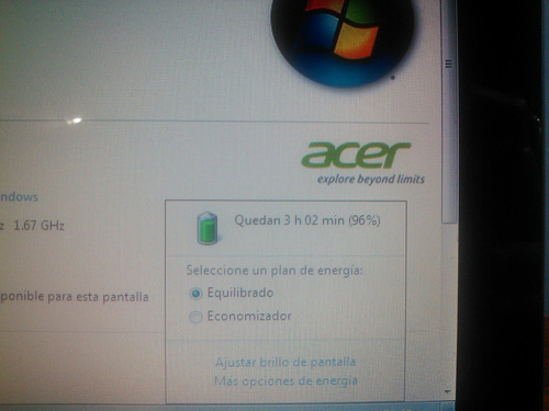 mini laptop acer aspire one d255e