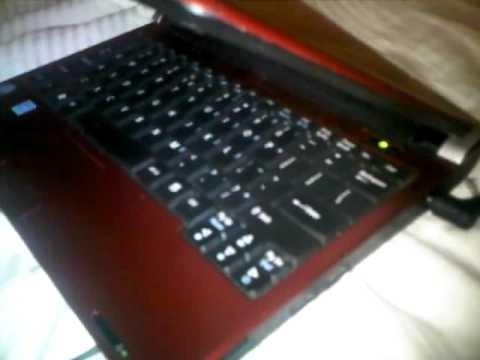 mini laptop acer aspire one kav60