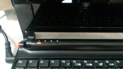mini laptop acer aspire one zg5 (70 ds)