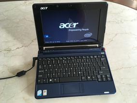 Mini Laptop Acer Laptops Acer Intel Atom En Mercado Libre Venezuela