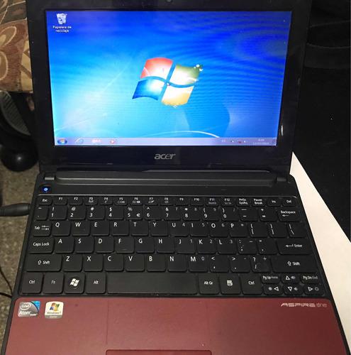 mini laptop acer one