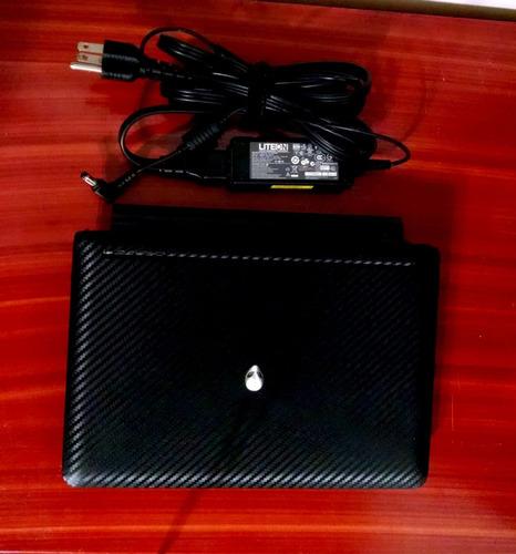 mini laptop acer zg5 aspire one negociable btc